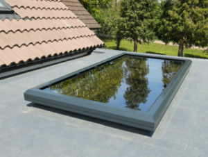 Product Conservatories - Roof Lantern 1