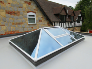 Product Conservatories - Roof Lantern 2