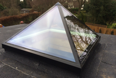Product Conservatories - Roof Lantern 3