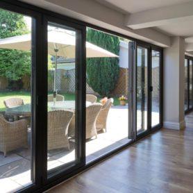 BiFold Doors - Img 2