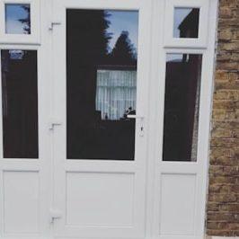 Front Doors - Img 2