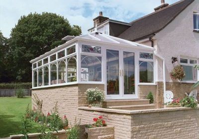 Product Conservatories - Img1